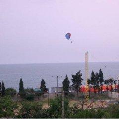 Гостиница Пансионат Морское пляж