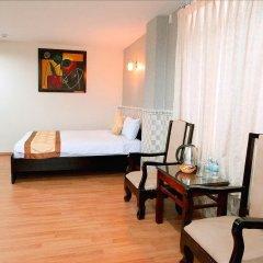 Отель Galaxy 2 Hotel Вьетнам, Нячанг - отзывы, цены и фото номеров - забронировать отель Galaxy 2 Hotel онлайн комната для гостей фото 3
