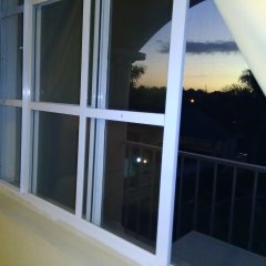Glistening Waters Hotel балкон