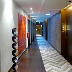 Отель Pestana Porto- A Brasileira City Center & Heritage Building интерьер отеля фото 3