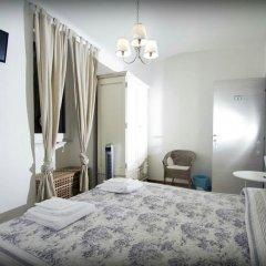 Отель La Gioia Камогли комната для гостей фото 4