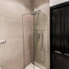 Апартаменты Tropen Apartments ванная фото 2