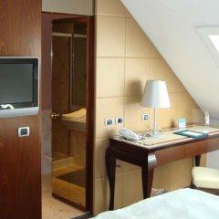 Отель UNAHOTELS Cusani Milano Италия, Милан - - забронировать отель UNAHOTELS Cusani Milano, цены и фото номеров фото 2