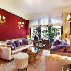 Hotel De Seine интерьер отеля фото 4