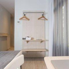 Отель Lotelito Испания, Валенсия - отзывы, цены и фото номеров - забронировать отель Lotelito онлайн ванная фото 2