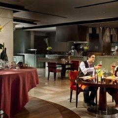 Отель Kempinski Mall Of The Emirates питание