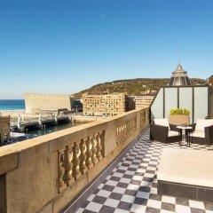 Hotel Maria Cristina, a Luxury Collection Hotel балкон