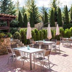 Отель Апарт-отель ORBILUX Болгария, Банско - отзывы, цены и фото номеров - забронировать отель Апарт-отель ORBILUX онлайн фото 7