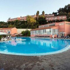 Отель Panorama Sidari бассейн фото 3