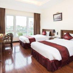 Super Hotel Hanoi Old Quarter комната для гостей фото 5