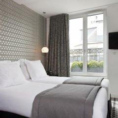 Hotel Emile Париж комната для гостей фото 7