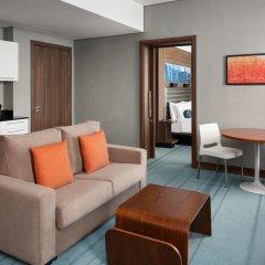 Отель Aloft Riyadh комната для гостей фото 3