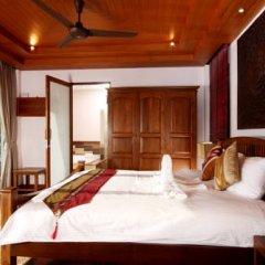 Отель Dream Sea Pool Villa Таиланд, пляж Панва - отзывы, цены и фото номеров - забронировать отель Dream Sea Pool Villa онлайн комната для гостей фото 2