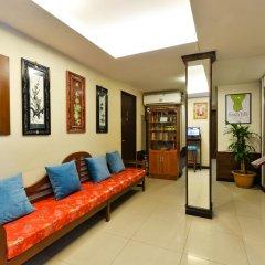 Отель Check Inn China Town By Sarida Таиланд, Бангкок - отзывы, цены и фото номеров - забронировать отель Check Inn China Town By Sarida онлайн развлечения