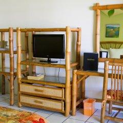 Отель Tobys Resort удобства в номере