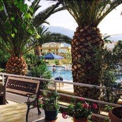 Отель Anatoli Beach балкон
