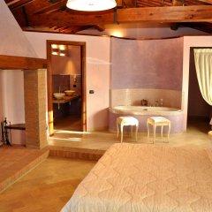 Отель Borgo San Giusto Эмполи комната для гостей фото 3