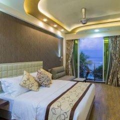 Отель Vista Beach Retreat Мальдивы, Мале - отзывы, цены и фото номеров - забронировать отель Vista Beach Retreat онлайн комната для гостей