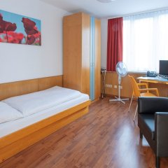 Отель AllYouNeed Hotel Vienna 2 Австрия, Вена - - забронировать отель AllYouNeed Hotel Vienna 2, цены и фото номеров комната для гостей фото 2