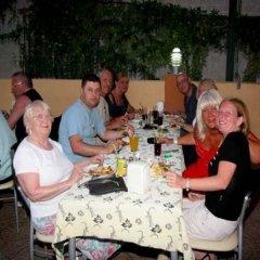 Marmaris Esen Hotel питание