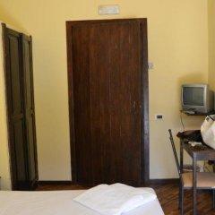Aldebaran Hotel Сиракуза удобства в номере