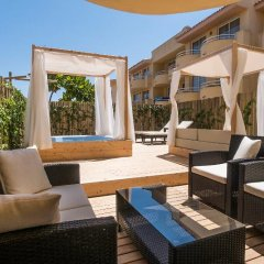 Отель Prinsotel la Pineda фото 10