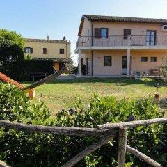 Отель Poggio Del Sole Country House Италия, Ситта-Сант-Анджело - отзывы, цены и фото номеров - забронировать отель Poggio Del Sole Country House онлайн балкон