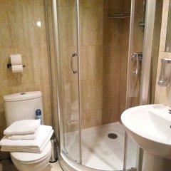 Мини-отель Фермата ванная