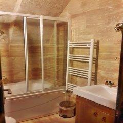 Diamond Of Cappadocia Турция, Гёреме - отзывы, цены и фото номеров - забронировать отель Diamond Of Cappadocia онлайн ванная