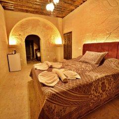 Dedeli Konak Cave Hotel Ургуп комната для гостей фото 4