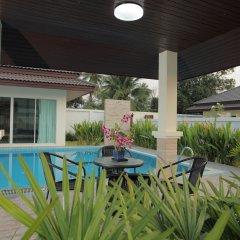 Отель Unique Paradise Resort Таиланд, Бангламунг - отзывы, цены и фото номеров - забронировать отель Unique Paradise Resort онлайн фото 2