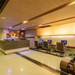 Отель Mida Airport Бангкок спа