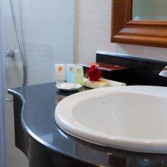 Отель ALLURA Ханой ванная