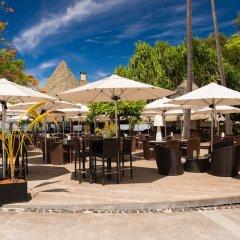 Отель Tahiti Ia Ora Beach Resort - Managed by Sofitel питание фото 2