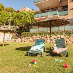 Отель Pierre & Vacances Residence Salou Испания, Салоу - отзывы, цены и фото номеров - забронировать отель Pierre & Vacances Residence Salou онлайн фото 7