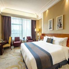 Отель Asta Hotel Shenzhen Китай, Шэньчжэнь - отзывы, цены и фото номеров - забронировать отель Asta Hotel Shenzhen онлайн фото 21