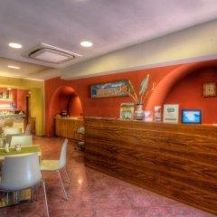 Отель Villa Diomede Hotel Италия, Помпеи - отзывы, цены и фото номеров - забронировать отель Villa Diomede Hotel онлайн интерьер отеля фото 2