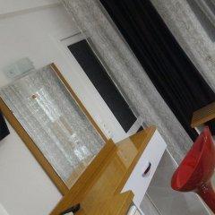 CC's Butik Hotel Турция, Олудениз - отзывы, цены и фото номеров - забронировать отель CC's Butik Hotel онлайн комната для гостей фото 5