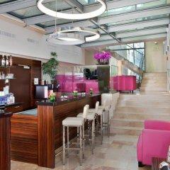 Отель Gablerbrau Central Hotel Австрия, Зальцбург - отзывы, цены и фото номеров - забронировать отель Gablerbrau Central Hotel онлайн сауна