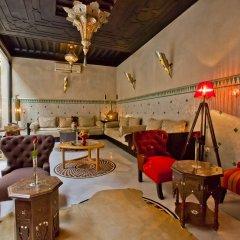 Отель Dar Anika Марокко, Марракеш - отзывы, цены и фото номеров - забронировать отель Dar Anika онлайн развлечения