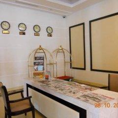 La Sapinette Hotel Dalat питание фото 2