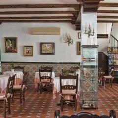 Hotel El Convento развлечения