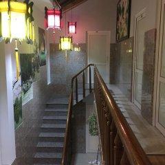Terra Cotta Homestay and Hostel интерьер отеля