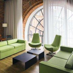 Отель Vienna House Andel's Lodz Лодзь развлечения