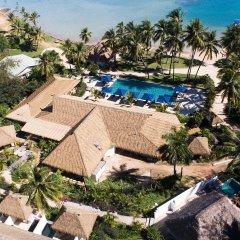 Отель Tropica Island Resort - Adults Only спортивное сооружение