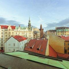 Отель EA Hotel Royal Esprit Чехия, Прага - 12 отзывов об отеле, цены и фото номеров - забронировать отель EA Hotel Royal Esprit онлайн детские мероприятия