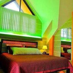 Отель Kenwood Highland Cottages Филиппины, Лобок - отзывы, цены и фото номеров - забронировать отель Kenwood Highland Cottages онлайн фото 6