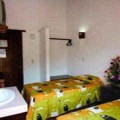 Hotel Hacienda de Vallarta Centro ванная фото 2