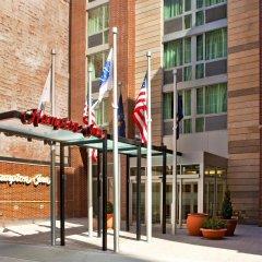 Отель Hampton Inn Manhattan Grand Central детские мероприятия