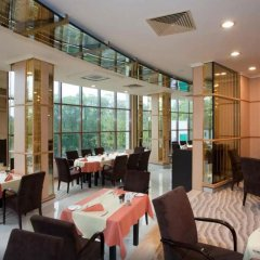Rosslyn Dimyat Hotel Varna питание фото 2